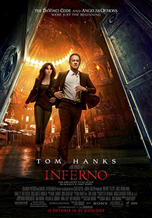 cinescoop inferno poster