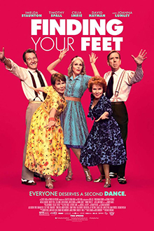 cinescoop finding your feet