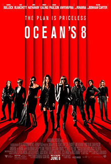 cinescoop oceans 8